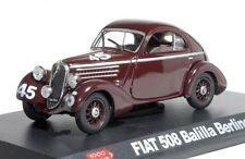 Fiat 508 Balilla Bernetta de 1936