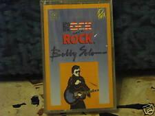 BOBBY SOLO-ROCK Around the rock-MUSICASSETTA SIGILLATA