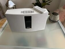 Bose Sound Touch 20 Wireless Musik System - Weiss