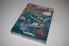 RIVER RAID II Atari 2600 Video Game NEW In BOX Activision