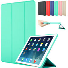 Magnetic Leather Smart Stand Cover Case For iPad 9.7 2018/2017 Mini Air Pro 10.5