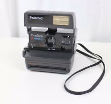 Polaroid One Step Close Up Instant 600 Film Camera made in UK