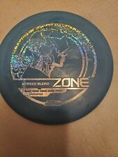 Discraft Rubber Blend Zone 174g Blue