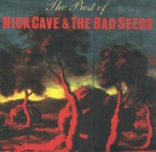 The Best Of Nick Cave And The Bad Seeds von Nick Cave & The Bad Seeds (1998)