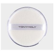 [TONYMOLY] Case Powder Silky Puff 1ea - Korea Cosmetics