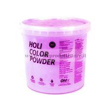 HOL5-VI Ohfx polvere holi party colorata viola atossica lavabile 5kg