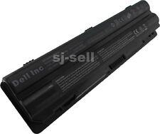 90Wh Original Laptop Battery For DELL XPS 17 L701X L702X 312-1123 J70W7 JWPHF PC