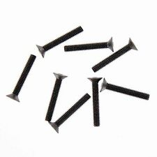 Redcat Racing 4x25mm Machine Screw Countersunk Head 50087 Fits Multiple Vehicles