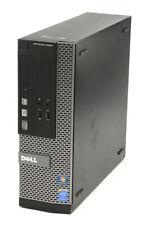 Dell Optiplex 3020 Intel core i3 3.40GHz 500GB 4GB Ram OEM Windows 10 Pro