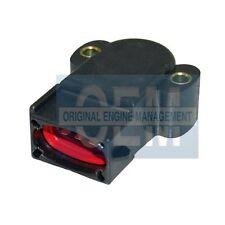 Original Engine Management 99033 THROTTLE POSITION SENSOR th80 1.9oz