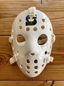 Vintage Fibrosport / Sherbrooke Goalie Mask