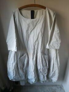 Rundholz Black label oversize dress