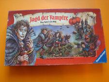 Jagd der Vampire - Das Spiel mit Biß