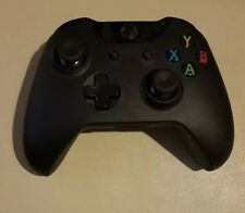 Official Black XBOX One Controller - XB1 - Microsoft - FAST DISPATCH