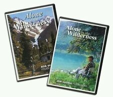 Alone in the wilderness 2 DVD package Brand new straight from producer