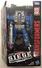 Transformers Siege War for Cybertron Voyager THUNDERCRACKER NEW