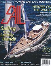 Sail Magazine - May 2018