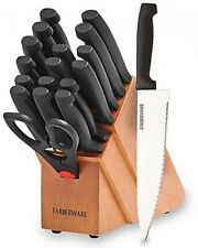 20 Pcs Farberware TriStar Cutlery Set New High Quality