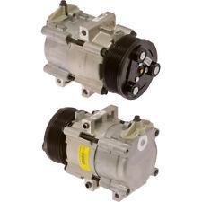 A/C Compressor Omega Environmental 20-10982