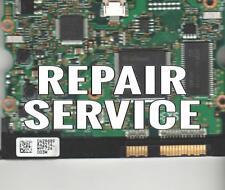Repair For  HUA721010KLA330, 0A29689 BA2214_, 0A36073, BA3482, Dell SATA 3.5 PCB