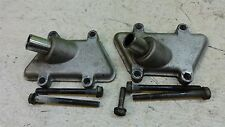 1981 Kawasaki CSR 650 KZ650 K467' engine valve cover breather parts