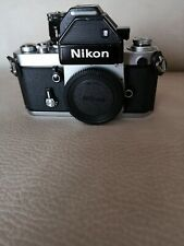 Nikon F2S photomic