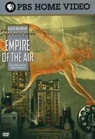 Ken Burns America Collection: Empire of the Air [New DVD] Widescreen