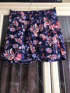 Next Linen Skirt 14