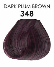 Adore SEMI PERMANENT Home Hair Colour Extra Conditioning. Excellent on Grey Hair