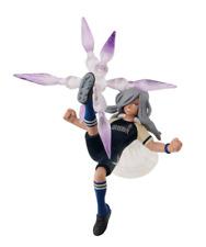 Inazuma Eleven style Figure Mini figure 50mm 灰崎凌兵 NEW JAPAN import  anime