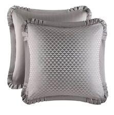 Nip Five Queens Court New York City Carly European Pillow Sham 25x25�