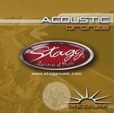 Stagg Ac-1356-br - Muta Corde per Chitarra acustica 013-056w
