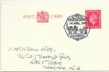 Trains, Railroads 1 Great Britain Stamp Covers