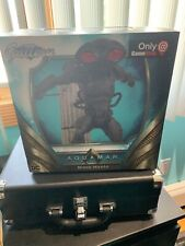 Aquaman Black Manta Statue 9 inch - Only at GameStop by Diamond Select Toys