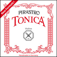 Pirastro 1/2 Tonica Violin String Set Free Delivery German Made Max 10% Discount