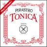 Pirastro 4/4 Tonica Violin D String - German Made - Shipped from Australia