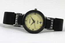 Caruso- Cavadini Designer Watch SOMETHING SPECIAL CERAMIC BEZEL VERY NICE