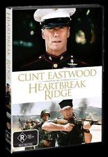 Heartbreak Ridge (DVD, 2015)