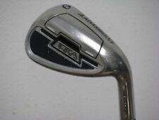 Adams Idea Tech A4OS 9 Iron Regular Flex Steel Winn Grip Very Nice!!