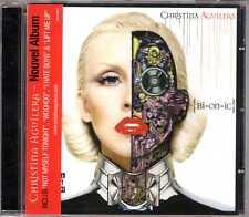 Christina Aguilera - Bionic - CDA - 2010 - Pop