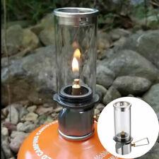 Outdoor Camping Lamp Ultralight Gas Lamp Tent Camping Hiking Picnics Lantern