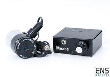 Meade 12mm Illuminated Reticle Eyepiece MA12mm - JAPAN