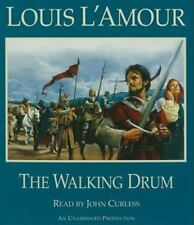 The Walking Drum by Louis L'Amour (2010, CD, Unabridged)