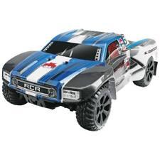 Redcat Racing Blackout SC Pro 1/10 Brushless Elec Blue BLCKOUT-PRO-BLU