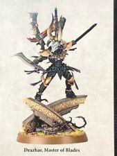 Warhammer 40.000 - Blood of the Phoenix - Drazhar