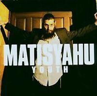 Youth von Matisyahu | CD | Zustand gut