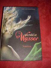 Mary Jane Beaufrand: Dunkle Wasser (Thriller / Coppenrath Verlag / neu) (LA)