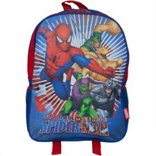 Spider-Man - Spider Sense Battle Medium Backpack