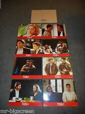 THE OPPOSITE OF SEX - ORIGINAL SET OF 8 FRENCH LOBBY CARDS - 1998