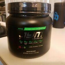 Pre Jym Supplement Science Preworkout Cherry Limeade 20 Servings